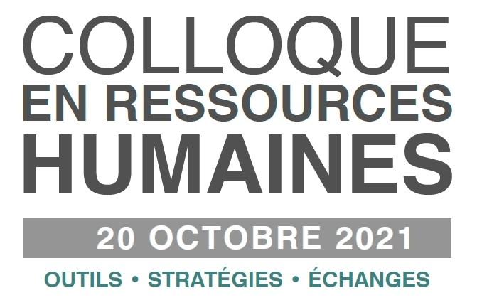 Colloque RH 2021